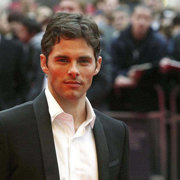 James Marsden has joined the cast of Welcome To Me