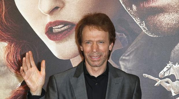 Producer Jerry Bruckheimer says he thinks critics will grow to appreciate The Lone Ranger