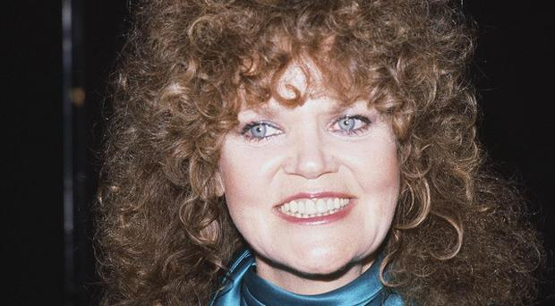 Eileen Brennan died on Sunday at home in Burbank, California, after a battle with bladder cancer