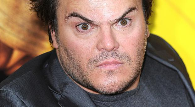 Jack Black reportedly has a guest role in Sex Tape