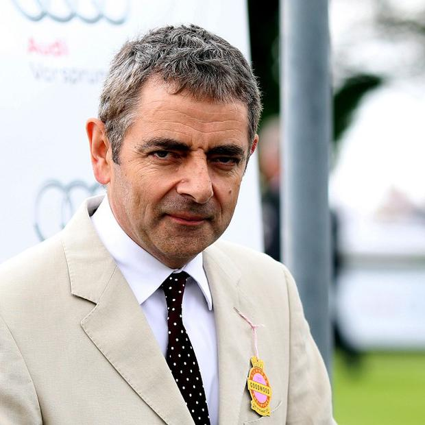 Rowan Atkinson could return as Blackadder on the big screen