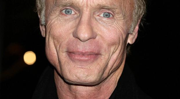 Ed Harris is in the frame for Cymbeline