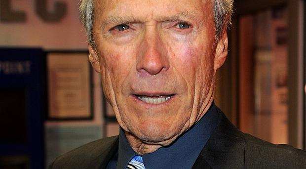 Clint Eastwood is directing the Jersey Boys film