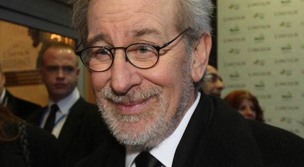 Steven Spielberg is no longer attached to American Sniper, according to reports