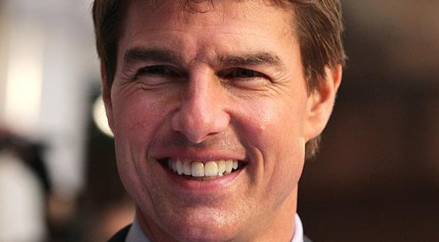 Tom Cruise looks set to work with Christopher McQuarrie again