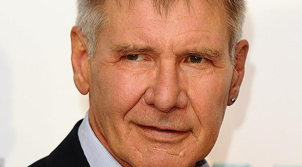 Harrison Ford is joining The Expendables 3 cast