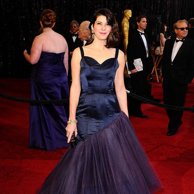 Marisa Tomei could join the cast of Love Is Strange