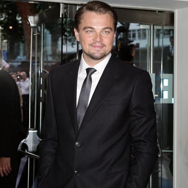 Leonardo DiCaprio is being linked to a Viking movie