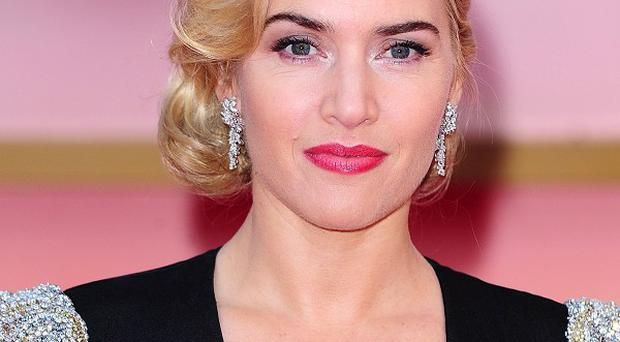 Kate Winslet is being linked to The Dressmaker