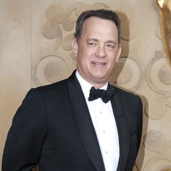 Films starring Tom Hanks will open and close the 2013 London Film Festival