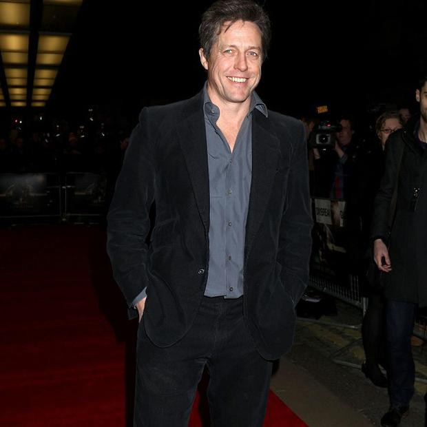 Hugh Grant is reportedly joining The Man From U.N.C.L.E. cast