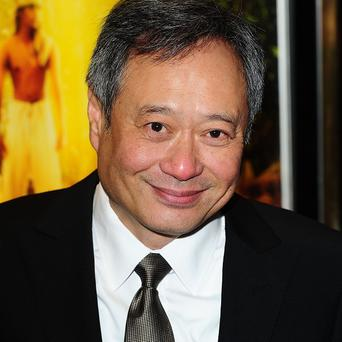 Ang Lee is reportedly set to make a 3D boxing film