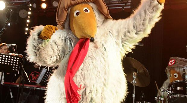 The Wombles are to be aimed at a new generation on both the small and big screen