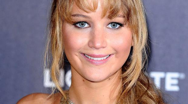 Jennifer Lawrence won the Best Actress Oscar for Silver Linings Playbook