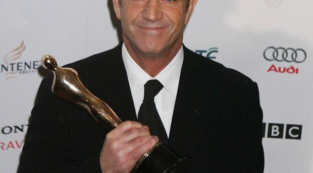 Mel Gibson is part of the all-star Expendables 3 line-up