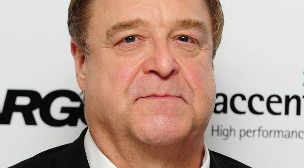 John Goodman was surprised to be named a Disney Legend