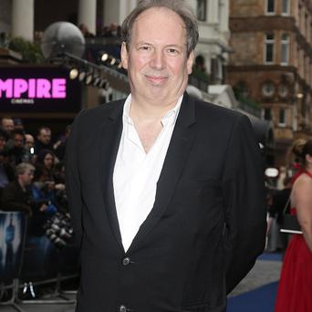 Oscar-winning film composer Hans Zimmer will be recognised with a special award at this year's Classic Brits
