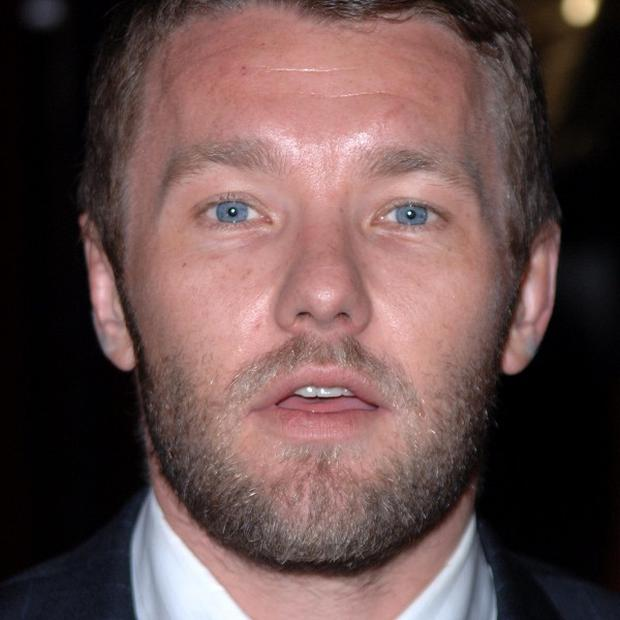 Joel Edgerton is in the frame for Ridley Scott's Exodus