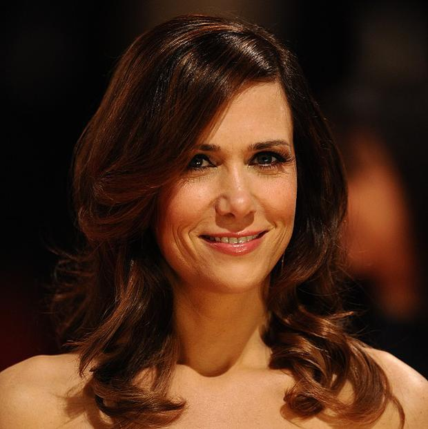 Kristen Wiig shot to fame in Bridesmaids