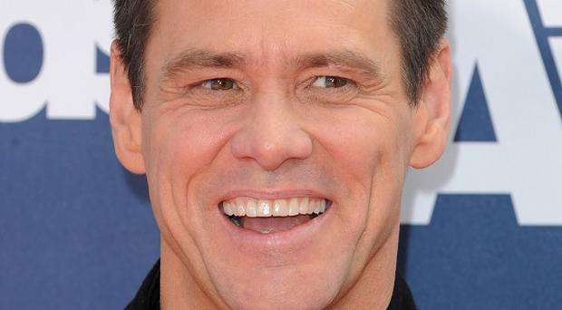 Dumb And Dumber fans could share the screen with Jim Carrey