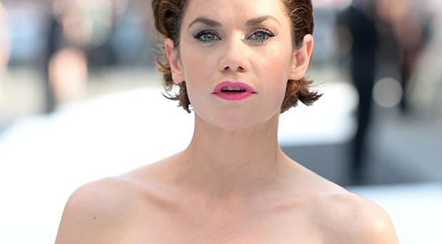 Ruth Wilson stars with Harry Treadaway in The Lone Ranger