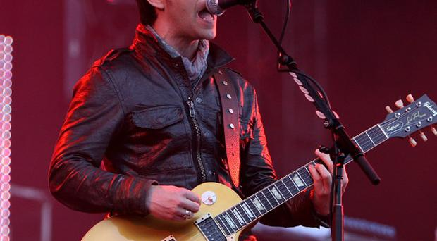 Stereophonics frontman Kelly Jones has revealed more plans for a film he has written