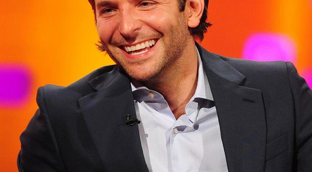 Bradley Cooper is being linked to Red Blooded American