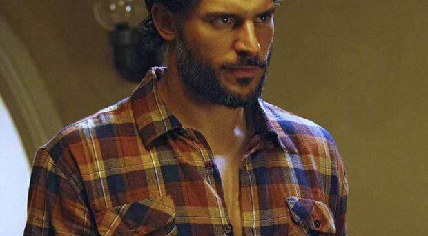 True Blood's Joe Manganiello would be up for a role in a Magic Mike sequel