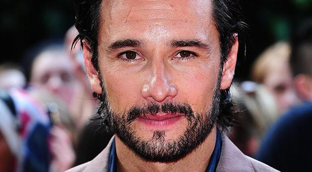 Rodrigo Santoro has joined the cast of Focus, alongside Will Smith and Margot Robbie