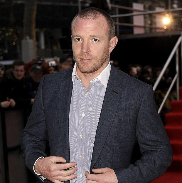 Guy Ritchie could direct Depression era drama Empire Rising