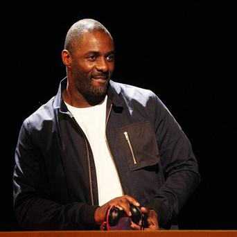 Idris Elba will star in Beasts Of No Nation