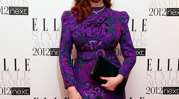Christina Hendricks has joined the cast of Dark Places
