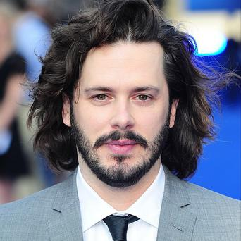 Edgar Wright says the best superhero movies keep things simple