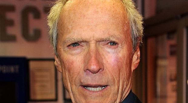 Clint Eastwood has been attached to American Sniper