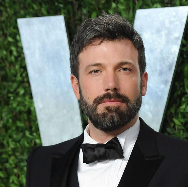 Ben Affleck is to star as Batman in Man of Steel sequel (AP)