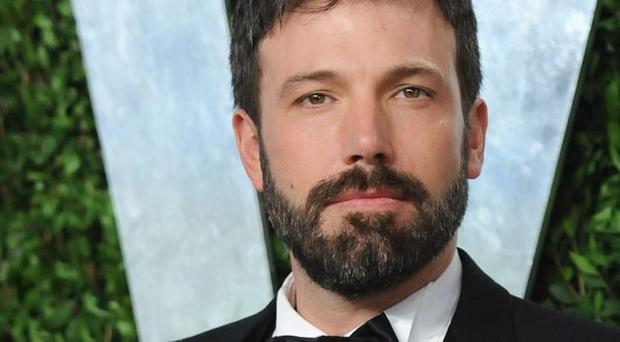 Ben Affleck is to star as Batman in Man of Steel sequel