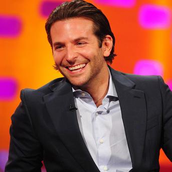 Bradley Cooper is in the frame to provide the voice of Rocket Raccoon in Guardians Of The Galaxy