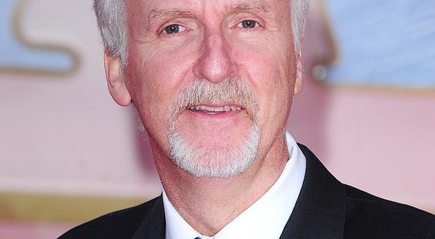 James Cameron has been working on the Avatar sequels, which will be joined by a series of novels