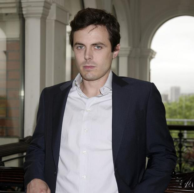 Casey Affleck will star in To Be Two