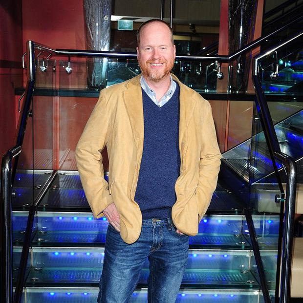 Joss Whedon isn't a fan of films that don't have a proper ending