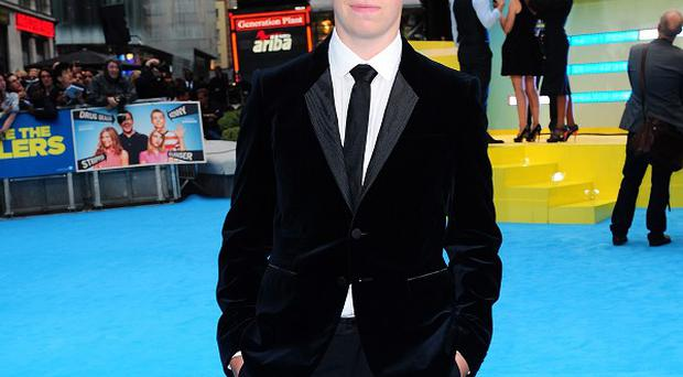 Will Poulter had to have a prosthetic testicle for his role in We're The Millers
