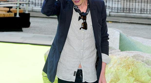 Jamie Campbell Bower says the initial reaction to his casting in The Mortal Instruments: City Of Bones hurt him