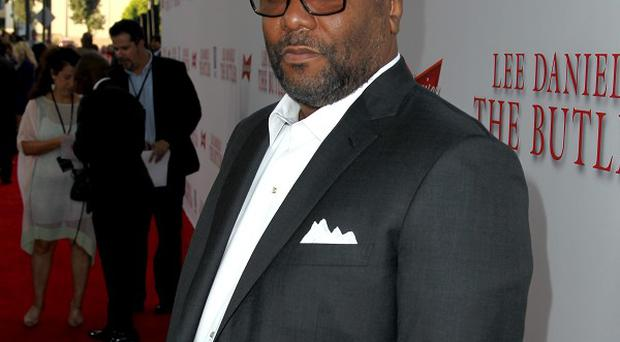 Lee Daniels wore his pyjamas when he worked on The Butler