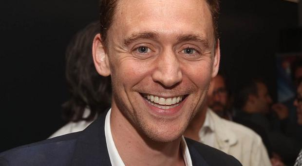 Tom Hiddleston plays a vampire in Only Lovers Left Alive