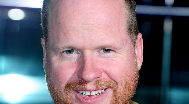 Joss Whedon is directing the Avengers sequel