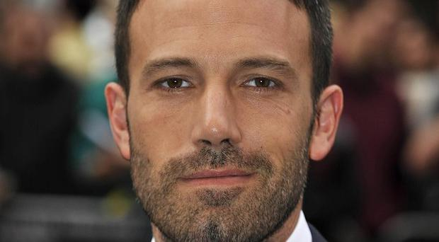 Ben Affleck is said to be passionate about the Batman character