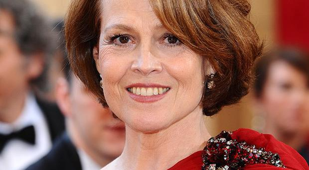 Sigourney Weaver has apparently signed up for Ridley Scott's Exodus