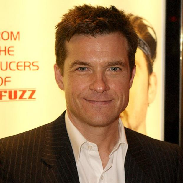Jason Bateman starred in Arrested Development