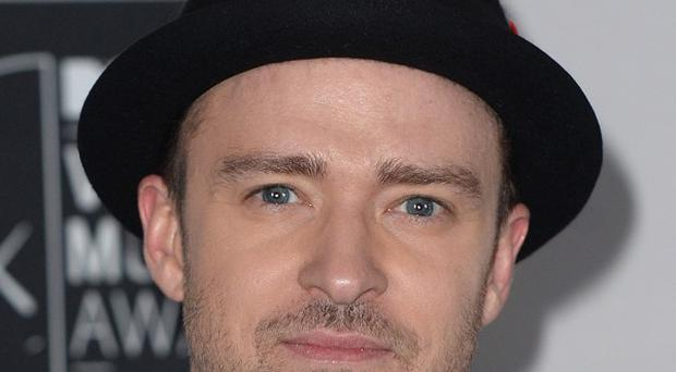 Justin Timberlake would like to play The Riddler in the new Batman film