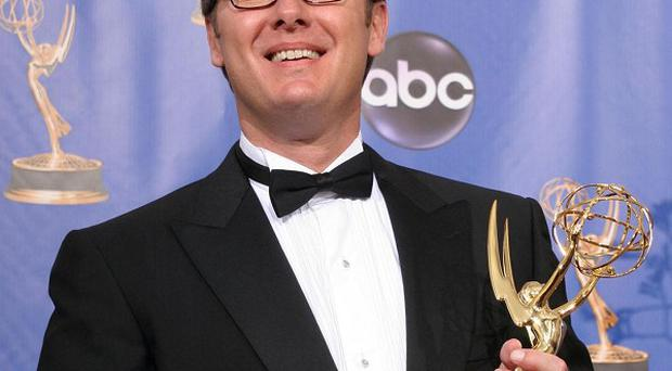 James Spader will play Ultron in the Avengers sequel
